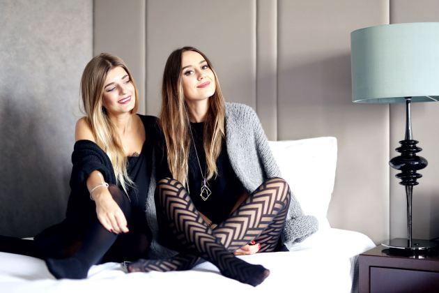 Die Reiseblogger Helena und Laura berichten von ihrem Aufenthalt im Hilton Berlin.