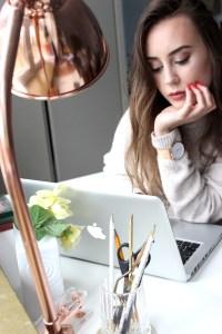 Helena Hypnotized bloggt jetzt alleine auf dem Modeblog Deutschland Hypnotized