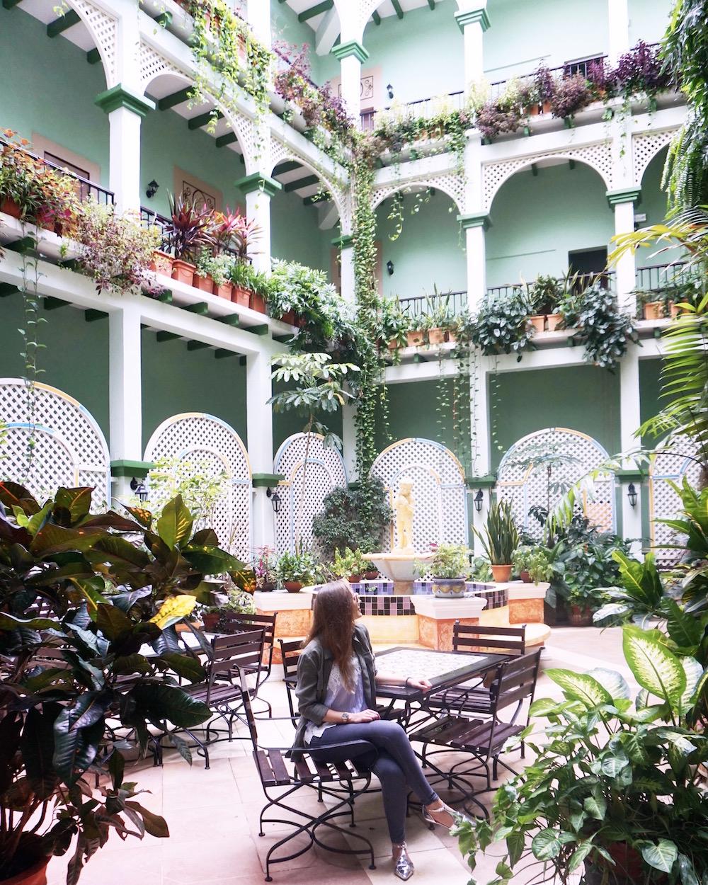 Travel Blogger Deutschland in Kuba