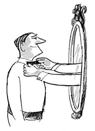 mirrorkarikatur1
