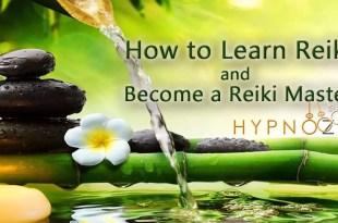 learning reiki