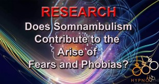 Somnambulism Research