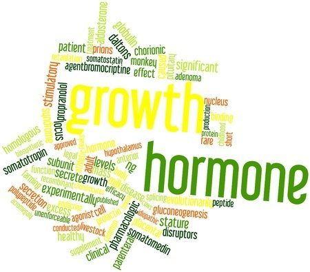 what companies produce human growth hormone
