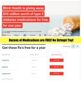 Where To Find Free Prescription Medication HypoGal