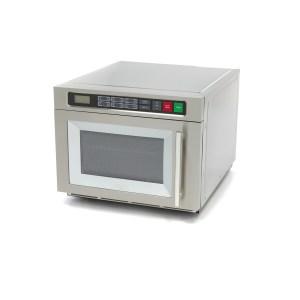 Professionele Magnetron 30L 1800W Programmeerbaar - Dubbel
