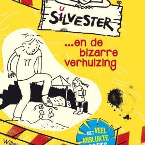 Silvester en de bizarre verhuizing - Willeke Brouwer - eBook (9789026622458)