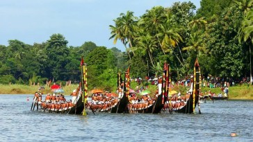 Kerala's Snake Boat Race to be held in a whole new avatar