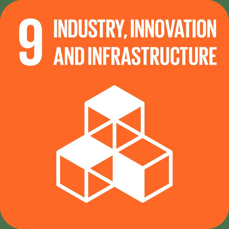 UN SDG Goal 9