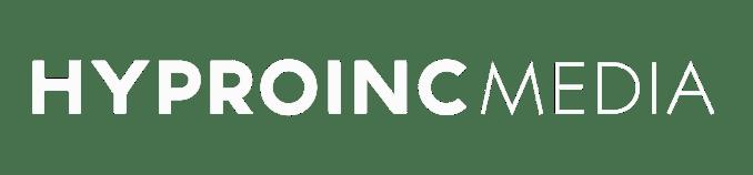 Hyproinc Logo