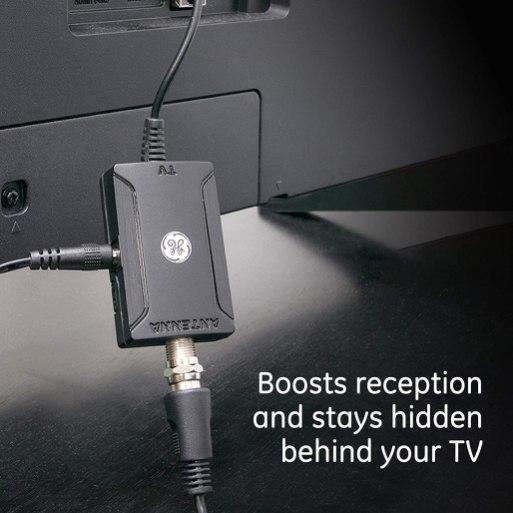 GE Indoor TV Antenna-3