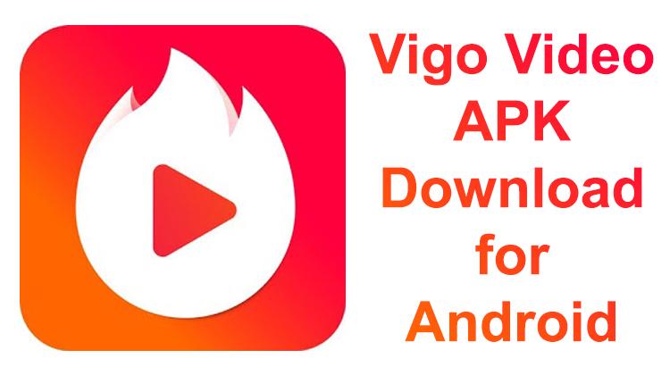 Vigo Video APK Download Android