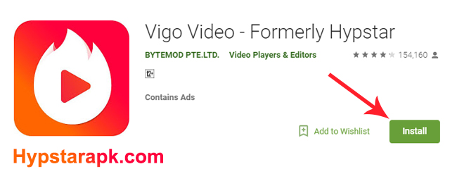 Vigo Video APK Download