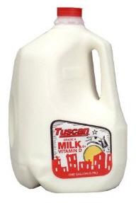 Tuscan Whole Milk, 1 Gallon