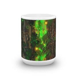 Telepathic Tree Ent's Mug