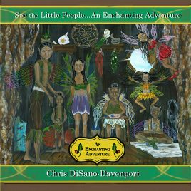 E-Book See the Little People…An Enchanting Adventure PDF