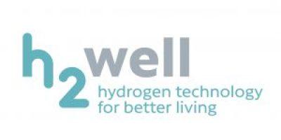 Bild Logo H2Well