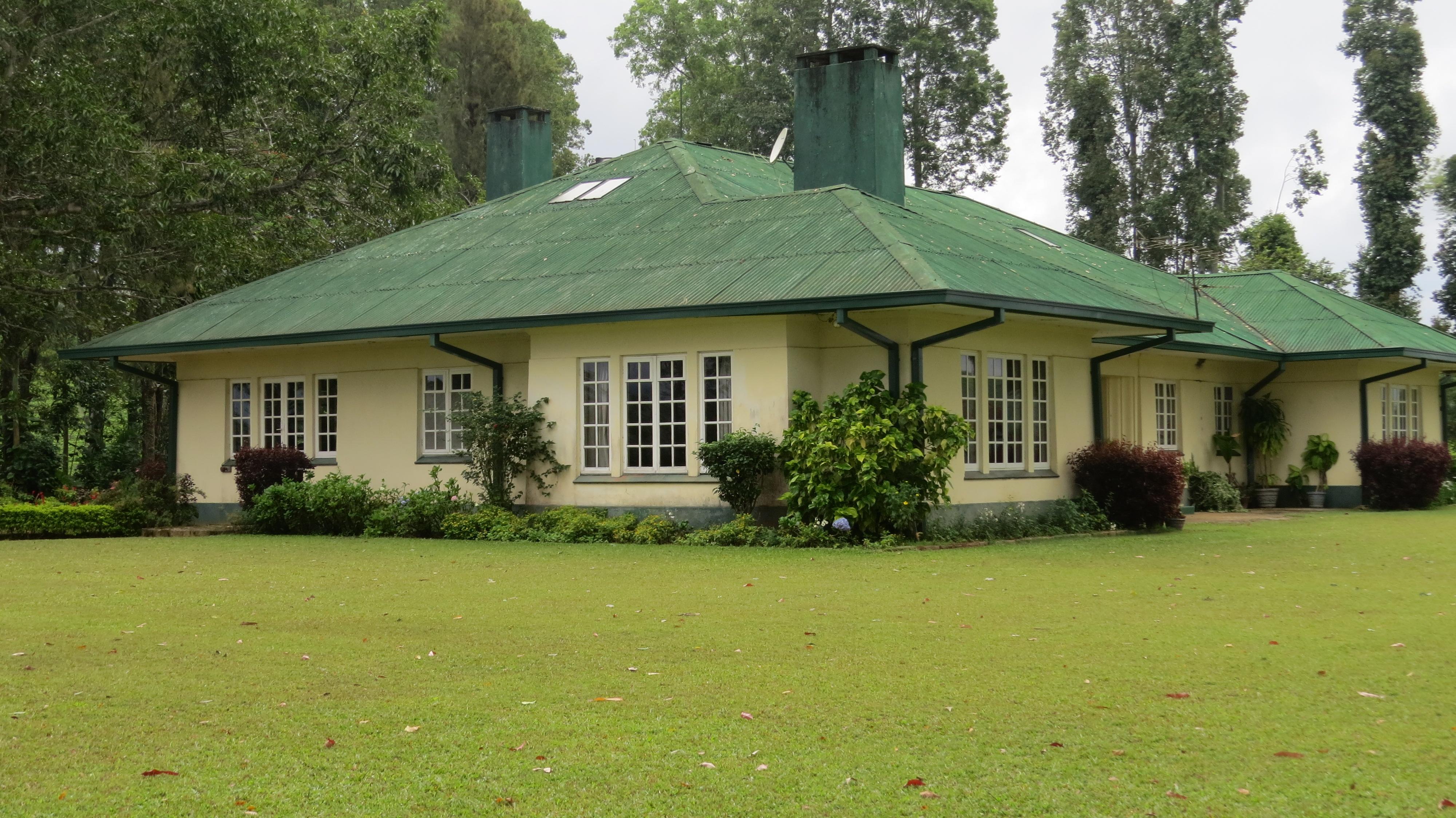 Bungalows, Bungalow floor plans and Sri lanka on Pinterest