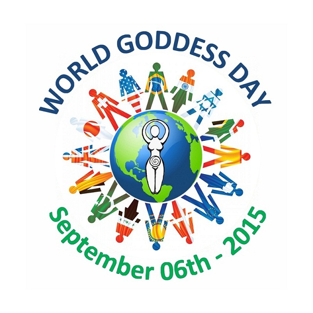 united world goddess day eng