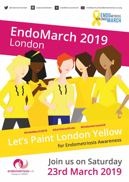 EndoUK-March2019-Poster