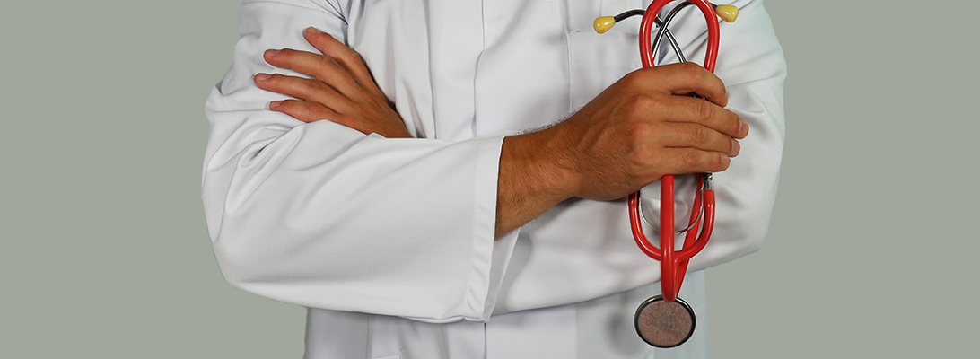 Chronic illness: 'I'm not a hypochondriac, so why are you treating me like one?'