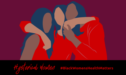 Black Women's Health Matters: What next?