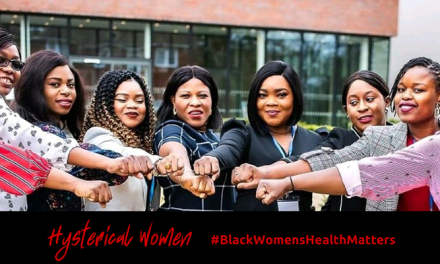 Black Women in Health: 'There is already gender bias and inequality in medicine; as a Black woman you are doubly disadvantaged'