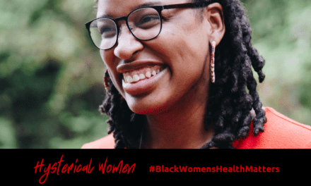 Black Women in Menopause: 'There was nothing for me as a Black woman'
