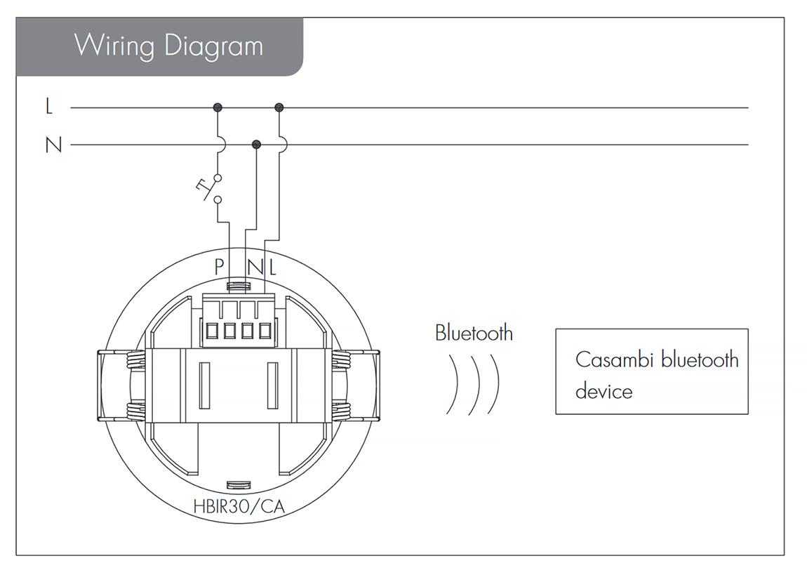 Hbir30 Ca Wiring Diagram