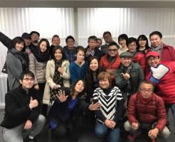 日本ソーシャルメディア学会 新春企画「ソーシャルメディアsns」活用即実践セミナー