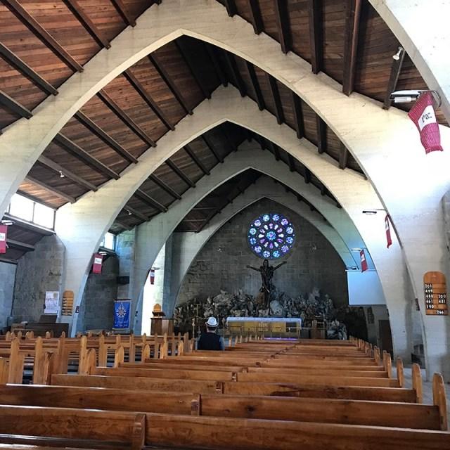 Church of Saint Mary the Virgin, Sagada