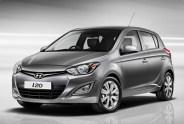Hyundai i20 z instalacją gazową
