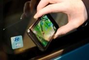 Smartfon zamiast kluczyka?