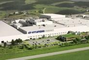 Zwiększone moce produkcyjne Hyundaia