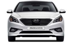 Nowy Hyundai Sonata oficjalnie