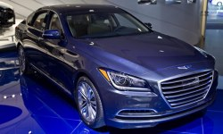 Hyundai Genesis w Polsce