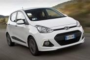 Wzrasta sprzedaż Hyundaia w Europie