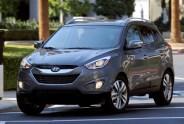 Nowy Hyundai Tucson zadebiutuje w Genewie