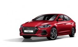 Hyundai Elantra doczeka się sportowej odmiany?