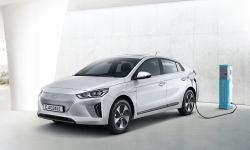 Hyundai chce podbić rynek aut elektrycznych