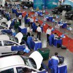 Sôi động Hội thi tay nghề Hyundai Thành Công 2016