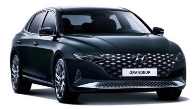2021 Hyundai Azera Facelift Release Date