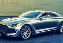 2021 Hyundai Genesis GT90 Coupe Release Date