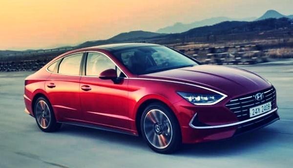 new 2021 hyundai sonata hybrid specs  hyundai cars usa