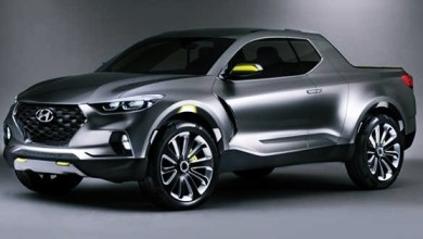 2022 Hyundai Santa Cruz Rumors, Redesign