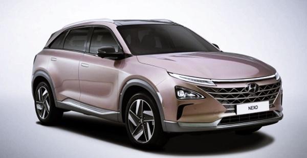 2021 Hyundai Nexo USA Range, MPG, Model | Hyundai Cars USA
