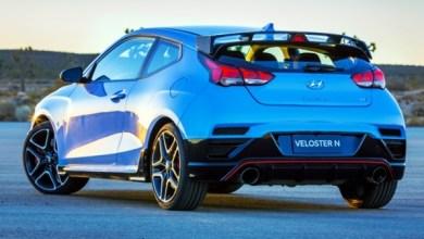 2022 Hyundai Veloster N Redesign, New Model