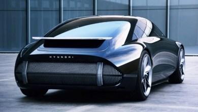 New 2022 Hyundai Ioniq 6 Concept, Release Date