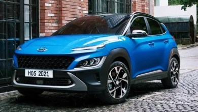 New 2023 Hyundai Kona Model, Changes