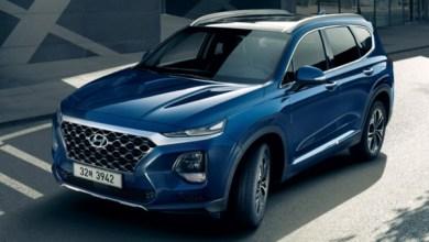 New 2022 Hyundai Santa Fe Hybrid