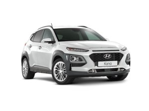 Hyundai Kona for sale at Hyundai Lenasia Johannesburg